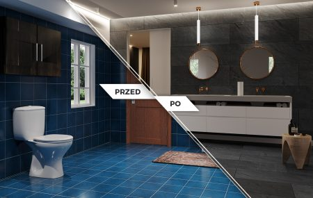 Bathroom renovation – quickly and efficiently
